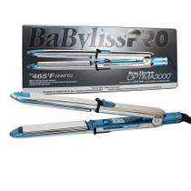 Babyliss Pro Prancha Nano Titanium Optima 3000 127V -