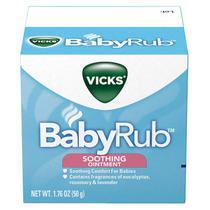 BabyRub Vicks - Vicks