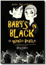 Babys in black-o quinto beatle - Besourobox