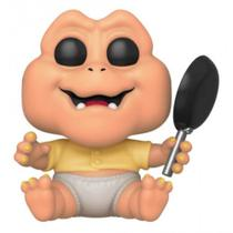 Babyssauro Baby Sinclair Funko Pop - Família Dinossauro -