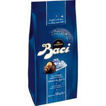 Baci perugina classico original dark 125g perugina -