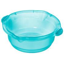 Bacia Plástico 8,5L Hydrus Verde 210/1 Sanremo -