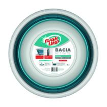Bacia Retrátil 8L FlashLimp -