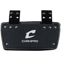 Back Plate Champro - 4 polegadas -
