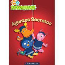 Backyardigans - Agentes Secretos - Diversos