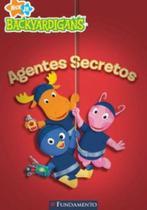Backyardigans - Agentes Secretos - Fundamento -