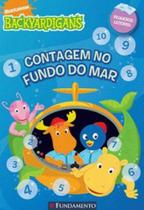 Backyardigans - Contagem no fundo do mar - Fundamento