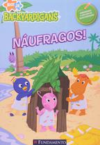 Backyardigans - Naufragos - Fundamento