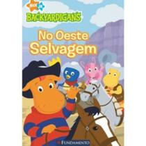 Backyardigans - No Oeste Selvagem - Fundamento