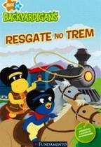 Backyardigans - Resgate no Trem - Fundamento