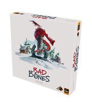 Bad Bones - Galápagos Jogos