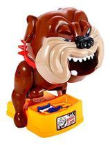 Bad Dog Jogo Divertido Não Acorde O Cachorro Polibrinq -