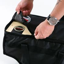Bag-case Para Cajón De Colo - Capa Protetora  Witler Drums -