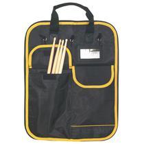 Bag Para Baquetas Rockbag Rb22595b Student Line Com 5 Bolsos -