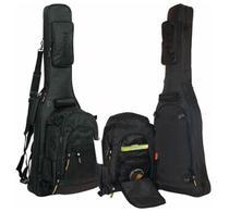 Bag para Violão Clássico Rockbag Crosswalker RB 20458 B -