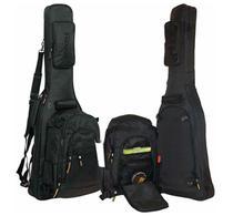 Bag para Violão Folk Rockbag Crosswalker RB 20459 B -