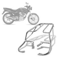 Bagageiro Aço Maciço Pro Tork CBX 250 Twister 2001 Até 2008 -