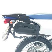 Bagageiro E Afastador Yamaha Lander 250 Até 2018 - Ação Acessórios