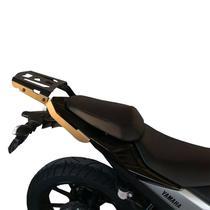 Bagageiro Fixo Para Yamaha Fazer 250 2018 Em Diante - Ação Acessórios