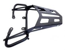 Bagageiro modelo chapa com alças para honda titan 150/fan 12 - Chapam