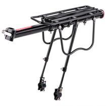 Bagageiro para bicicleta yamada p/aro 29 aluminio -