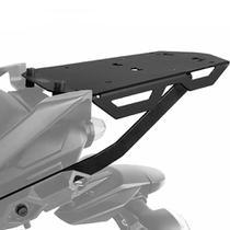 Bagageiro Rack Suporte Bau Top Case Mt 09 Tracer Yamaha spto 186 - Scam