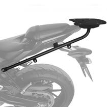 Bagageiro Suporte Bau Top Case Mt 07 Yamaha Aço Carbono Scam -