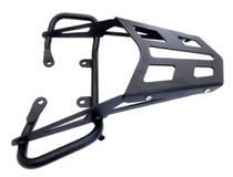 Bagageiro Traseiro Chapam Honda CG Titan Fan Start 125 150 160 2014 à 2020 Chapa Com Alça -
