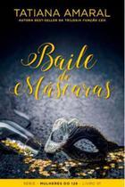 Baile de mascaras - livro 1 - Pandorga