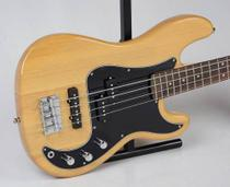 Baixo Strinberg Pbs50 Na Natural Precision Bass