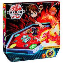 Bakugan Battle Arena - Pyrus Phaedrus Edition - Sunny Brinquedos