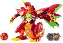 Bakugan - Figura Batalha Premium - Dragonoid Maximus - Sunny - Spin Master
