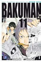 Bakuman - Vol. 11 - Jbc