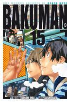 Bakuman - Vol. 15 - Jbc -