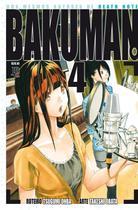 Bakuman - Vol. 4 - Jbc -