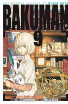 Bakuman - Vol. 9 - Jbc -