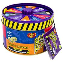 Bala bean boozled jelly beans tin spinner 95g - Jelly belly