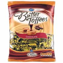 Bala Butter Toffees Chocolate 600g Arcor -