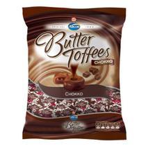 Bala Butter Toffees Chokko 600g - Arcor -