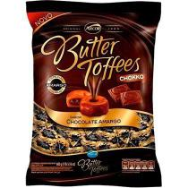Bala Butter Toffes Chokko Chocolate Amargo 600g - Arcor -