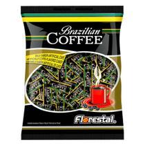 Bala Café Brazilian Coffee 500g - Florestal -
