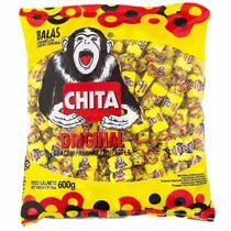 Bala Chita Abacaxi 600g - Cory