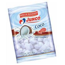 Bala Coco 700g - Junco -