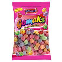 Bala de Goma Gomaks 1kg - Amendupã -