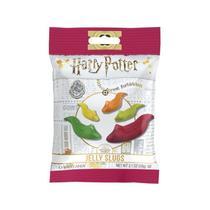 Bala harry potter jelly slugs 59gr - Jelly Belly