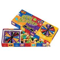 BALA JELLY BELLY BEAN BOOZLED 4ª EDIÇÃO COM ROLETA 99G - Jelly beans