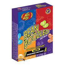 Bala jelly belly bean boozled desafio sabores estranhos 45g -