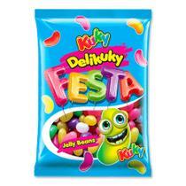 Bala Jujuba Delikuky - Festabox