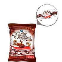 Bala Toffes Creme de Avelã 750g Arcor - Festabox