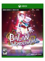 Balan Wonderworld - Square Enix -